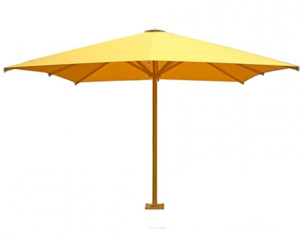 Italian Piazza Commercial Umbrella – PVC